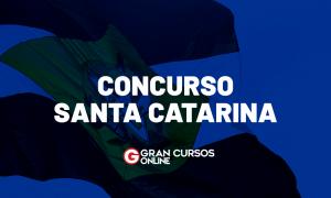 Concursos SC: Reserva de vagas de servidores indígenas,negros e PCDs
