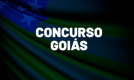 Concursos GO 2021