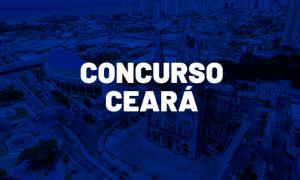 Concursos CE 2021: Mais de 2 mil vagas previstas! Confira!