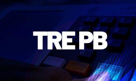Concurso TRE PB