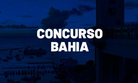 Concursos BA