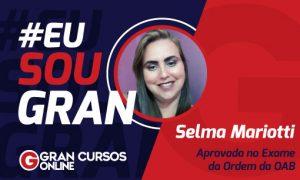 Selma-Mariotti_Destaque - exame oab