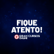 fique atento - Concurso GO - Concurso UEMA / Concursos PE / Concurso SUSAM