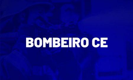 Concurso Bombeiro CE