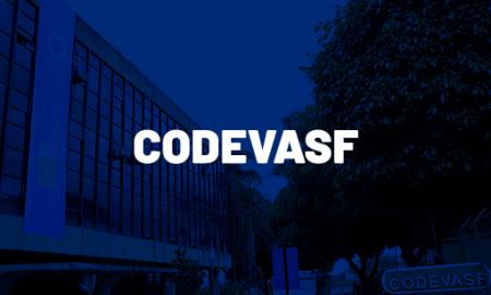 Concurso Codevasf