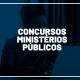 Concursos MP 2021
