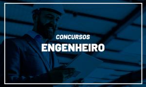 Concursos Engenharia 2021: veja a previsão COMPLETA