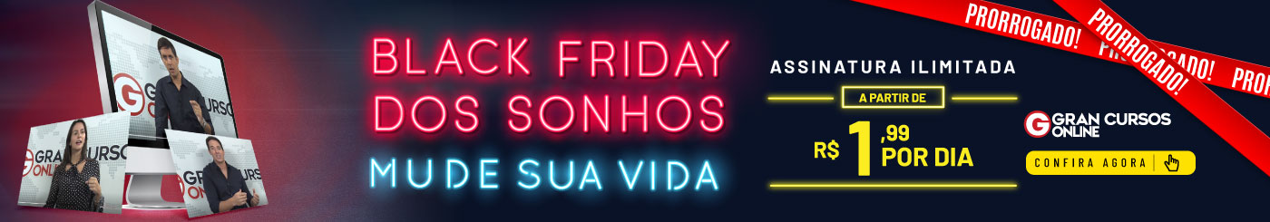 Black Friday Dos Sonhos