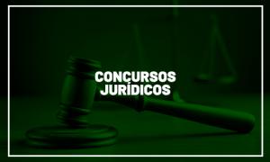 Concursos Jurídicos 2021: ATUALIZADA. Veja todas as oportunidades!