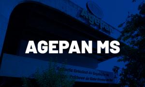 Concurso Agepan MS: único certame foi realizado em 2003. VEJA