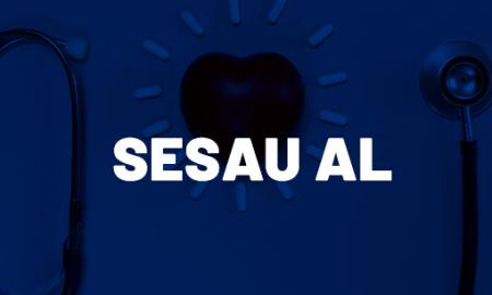 Concurso SESAU AL