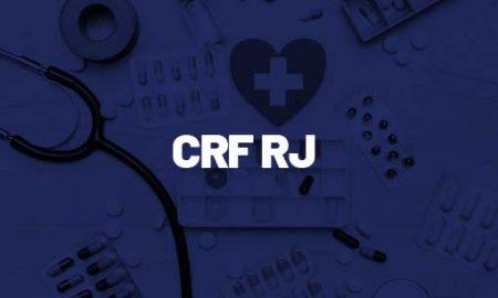 Concurso CRF RJ