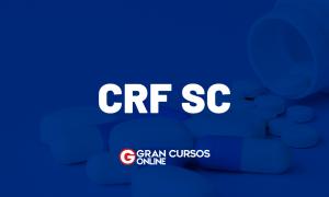 Concurso CRF SC: validade do certame prorrogada até 2022! VEJA!