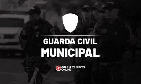 Concurso GCM Apucarana PR