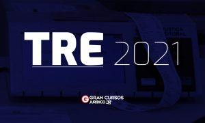 Concursos TRE 2021: editais previstos em todo país!