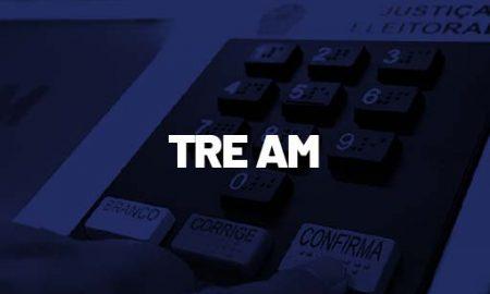 Concurso TRE AM