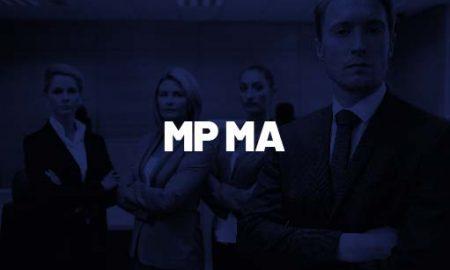 CONCURSO MP MA