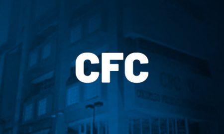 Concurso CFC / Edital CFC