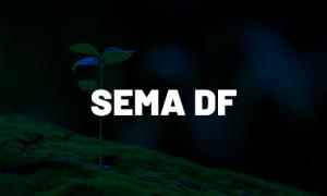 Concurso SEMA DF: previsto na LDO 2022; veja detalhes!