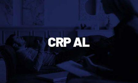 Concurso CRP AL