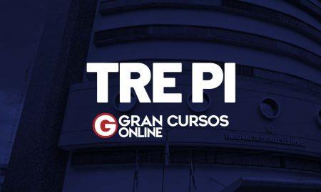 Concurso TRE PI