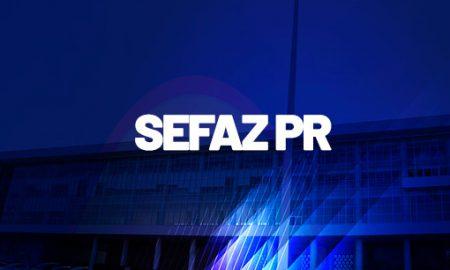 Concurso SEFAZ PR