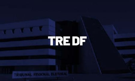 CONCURSO TRE DF