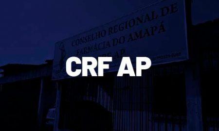 Concurso CRF AP