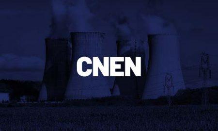 Concurso CNEN