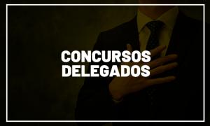 Concursos Delegado 2021: mais de 515 vagas previstas! VEJA