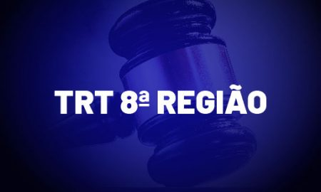 Concurso TRT 8ª Região