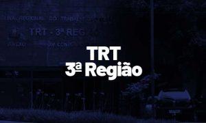 Concurso TRT MG: Órgão possui 377 cargos vagos! Confira!