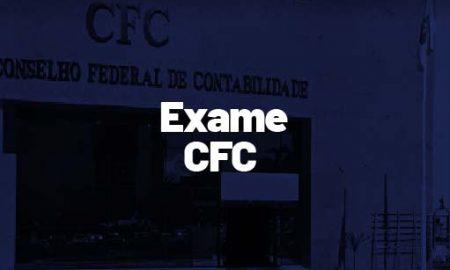 Exame CFC / Prova CFC / Recursos Exame CFC / Prova Exame CFC / Exame CFC 2021 / Exame CFC 2021.1