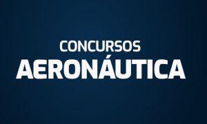 Concursos Aeronáutica 2021: Confira as VAGAS ABERTAS!