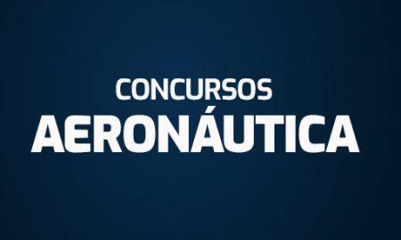Concursos aeronáutica 2021