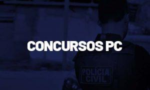 Concursos Polícia Civil 2021: veja aqui as previsões!