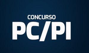 Concurso Polícia Civil PI: Publicado concurso de remoção!