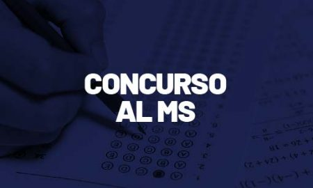 CONCURSO AL