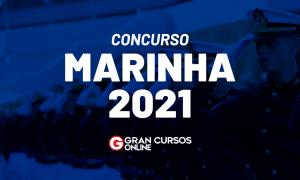 Concursos Marinha 2021: Confira as oportunidades!