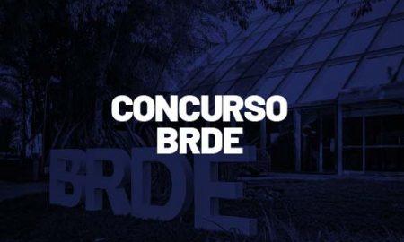 CONCURSO BRDE
