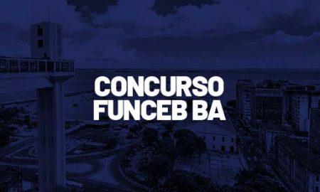 Concurso FUNCEB BA
