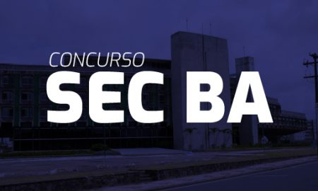 Concurso SEC BA