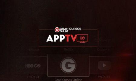 APP TV Gran Cursos Online - GranTV
