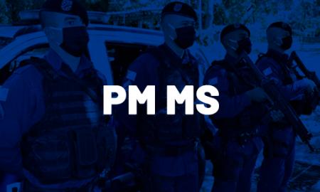 Concurso PM MS