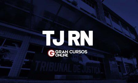 Concurso TJ RN