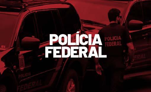 Concurso Polícia Federal 2021
