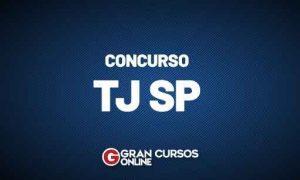 Concurso TJ SP Escrevente: baixe grátis o Gran Vade Mecum!