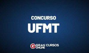 Concurso UFMT: confira o novo cronograma e ampliação de vagas!