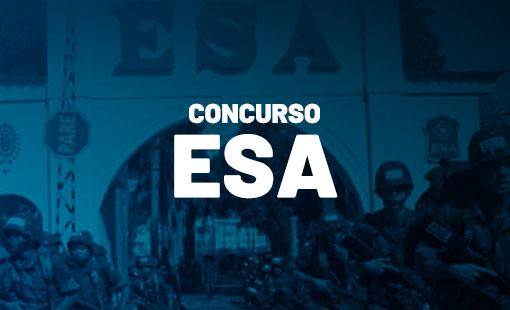 Concurso ESA