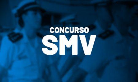 Concurso SMV